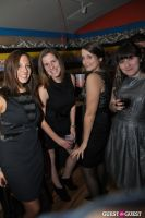 BlackBook Holiday Party #58