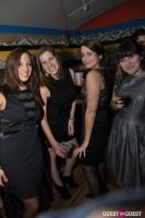 BlackBook Holiday Party #59