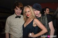 BlackBook Holiday Party #68