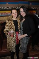 BlackBook Holiday Party #98