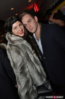 BlackBook Holiday Party #107