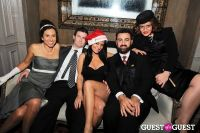WGIRLS NYC Hope for the Holidays - Celebrate Like Mad Men #68