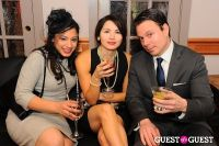 WGIRLS NYC Hope for the Holidays - Celebrate Like Mad Men #170