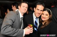 WGIRLS NYC Hope for the Holidays - Celebrate Like Mad Men #202