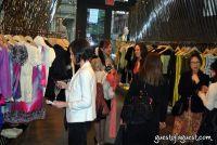 Catherine Malandrino Soho store event #4