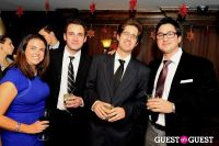 WGIRLS NYC Hope for the Holidays - Celebrate Like Mad Men #228