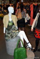 Catherine Malandrino Soho store event #6
