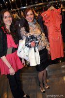 Catherine Malandrino Soho store event #7