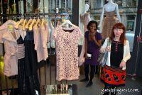Catherine Malandrino Soho store event #12