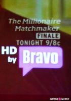 Millionare Matchmaker Viewing party #206