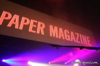 PAPER Magazine's Beautiful People Party #20
