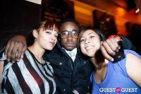Ne-Yo, Estelle and Avi Oster #55