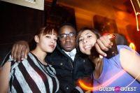Ne-Yo, Estelle and Avi Oster #56
