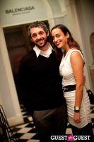 Queen Sophia Spanish Institute Celebrates Balenciaga #16