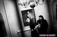 Queen Sophia Spanish Institute Celebrates Balenciaga #42