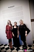 Queen Sophia Spanish Institute Celebrates Balenciaga #45