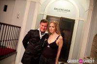 Queen Sophia Spanish Institute Celebrates Balenciaga #47