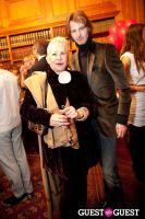 Queen Sophia Spanish Institute Celebrates Balenciaga #55