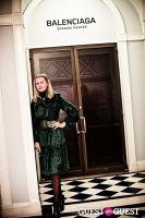 Queen Sophia Spanish Institute Celebrates Balenciaga #67