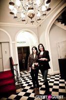 Queen Sophia Spanish Institute Celebrates Balenciaga #68