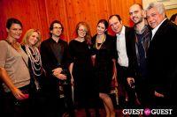 Queen Sophia Spanish Institute Celebrates Balenciaga #77