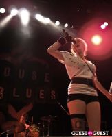 House of Blues Performances #14