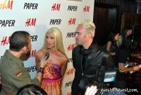 Paper Magazine Beautiful People Party #49