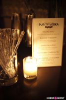Purity Vodka Party #112