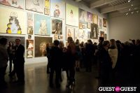 New Museum's George Condo Exhibit #103