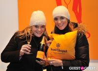 Veuve Clicquot celebrates Clicquot in the Snow #37