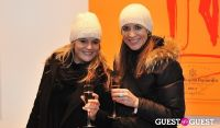 Veuve Clicquot celebrates Clicquot in the Snow #38
