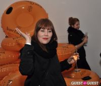 Veuve Clicquot celebrates Clicquot in the Snow #99