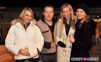 Veuve Clicquot celebrates Clicquot in the Snow #115
