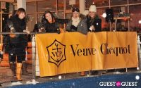 Veuve Clicquot celebrates Clicquot in the Snow #156