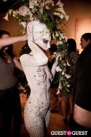 Living Art Presents: The Human Vase #22