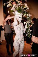 Living Art Presents: The Human Vase #23