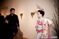 Living Art Presents: The Human Vase #62