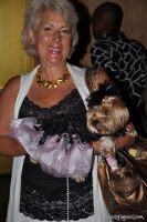 Mary Ferraro and Annabelle