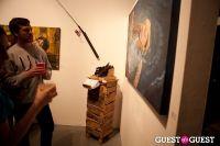 R&R Gallery Exhibit Opening #28