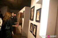 R&R Gallery Exhibit Opening #105