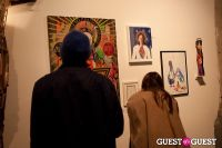 R&R Gallery Exhibit Opening #107