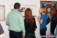 R&R Gallery Exhibit Opening #109