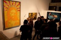 R&R Gallery Exhibit Opening #114