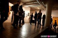 R&R Gallery Exhibit Opening #118
