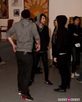 R&R Gallery Exhibit Opening #129