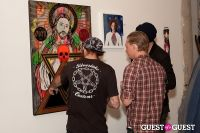 R&R Gallery Exhibit Opening #132