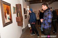 R&R Gallery Exhibit Opening #137
