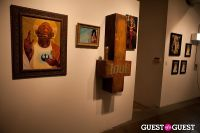 R&R Gallery Exhibit Opening #148