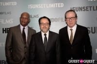 The SUNSET LIMITED #37