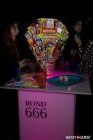 BOND 666 #6